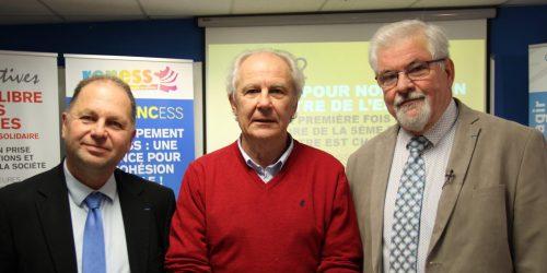 Occitanie : pari réussi ouverture formations dirigeants et managers en économie solidaire