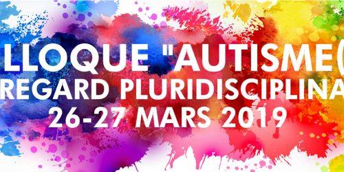 Colloque Autisme(s) mars 2019 : événement réussi pour INITIATIVES