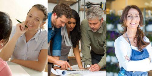 Découvrez la formation de Chef de Projet Spécialisé en ESS, INITIATIVES Paris sud et Montpellier