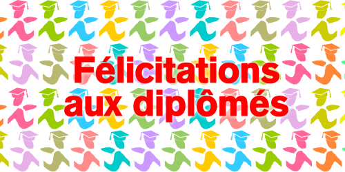 Résultats 2020 : félicitations aux nouveaux diplômés formés à Initiatives !