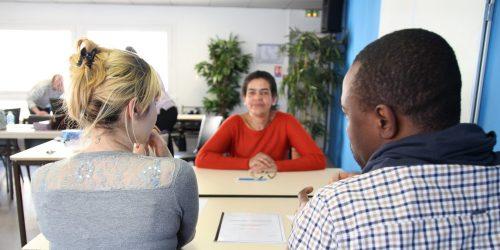 Nouveau : ateliers préparation soutenance orale VAE DEES et DEME
