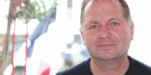 Interview de Pascal COLIN, Directeur Général INITIATIVES, par l'ISQ